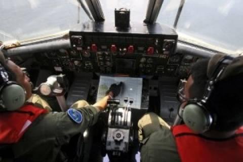 Νέα δεδομένα για το εξαφανισμένο αεροπλάνο της Malaysia Airlines