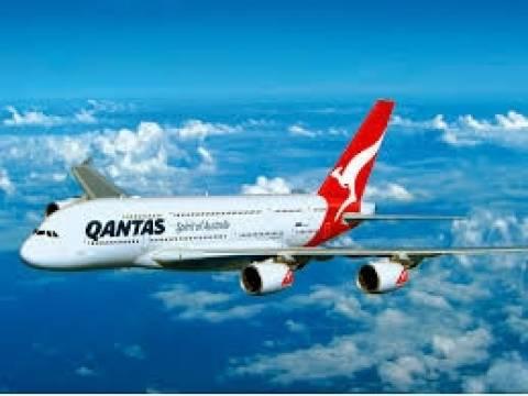 Αυστραλία: 400 νέες απολύσεις από την Qantas