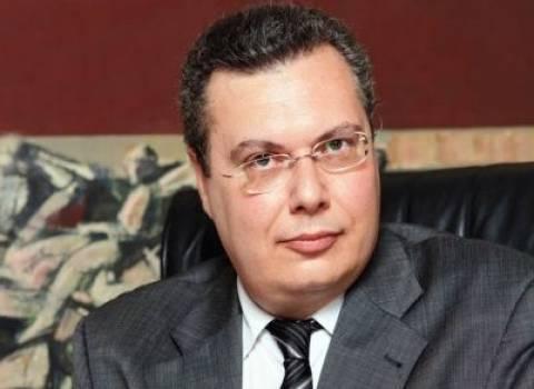 Θεσσαλονίκη: Ο Αχ. Ζαπράνης εκλέχθηκε πρύτανης στο πανεπιστήμιο Μακεδονίας