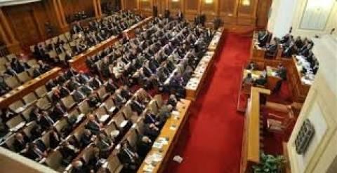 Βουλγαρία: Συζητήθηκε στη Βουλή η πρόταση μομφής της αντιπολίτευσης