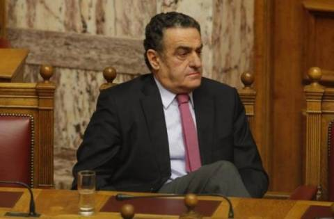 Athanasiou: No more penalties of imprisonment for debts to the State