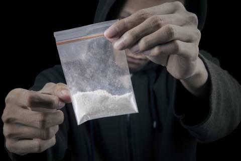 Πιλότος είχε στο στομάχι του 62 σακουλάκια κοκαΐνης!