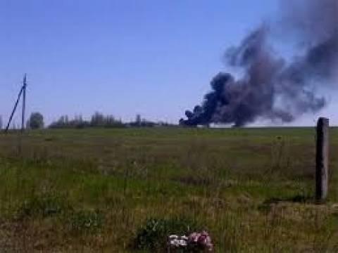 Ουκρανία: Κατέρριψαν ελικόπτερο - 14 νεκροί από τις νέες συγκρούσεις
