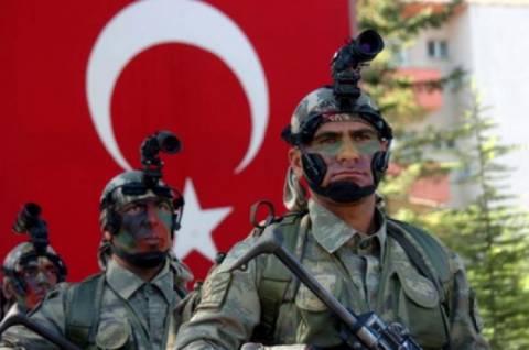 Τούρκος κομάντο των Ιμίων σκοτώθηκε την ημέρα μνήμης του Ηλιάκη!