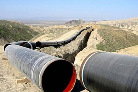 Σέρρες: Αλλάζει η χωροθέτηση του σταθμού συμπίεσης του αγωγού TAP
