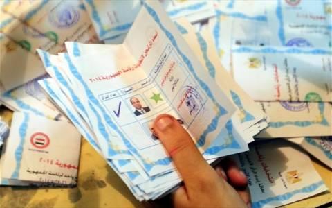 Αίγυπτος: Πύρρειος «θρίαμβος» για τον Σίσι με χαμηλή συμμετοχή