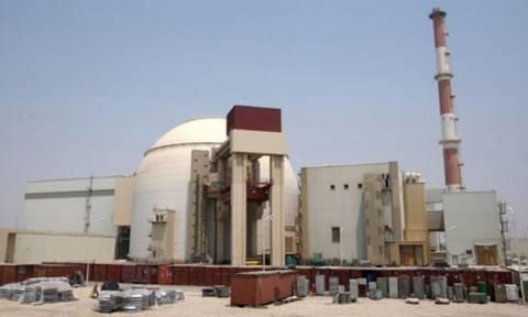 Ρωσία-Ιράν: συνεχίζεται η συνεργασία για την πυρηνική ενέργεια