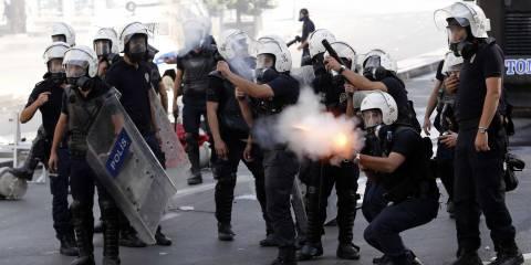 Τουρκία: Όπλο αστυνομικού σκότωσε τον Ουγκούρ Κουρτ