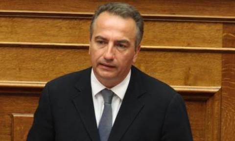 Kαλαφάτης: Δεν επιστρέφει στην κυβέρνηση για να επικεντρωθεί στα ζητήματα της πόλης