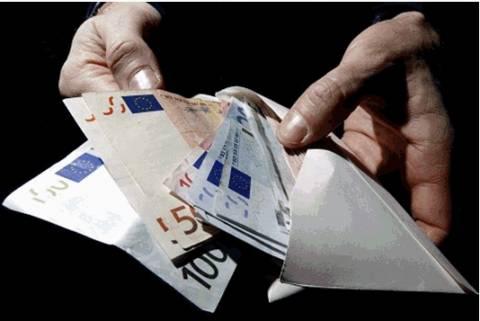 ΕΒΕΘ: Τα 120 δισ. ευρώ φτάνει η διαφθορά στις χώρες της Ε.Ε.