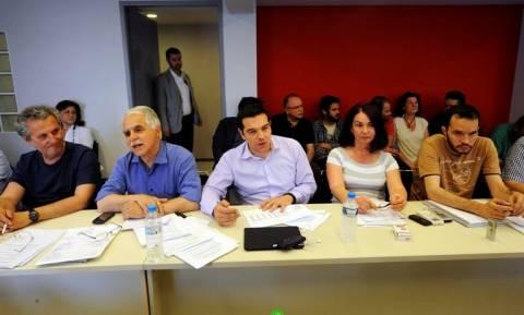 ΣΥΡΙΖΑ: Εμβάθυνση προγράμματος και προετοιμασία από τώρα για τις εθνικές εκλογές