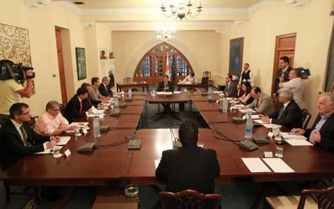 Κύπρος: Σύντομα θα συνέλθει το Εθνικό Συμβούλιο