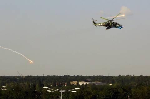 Ουκρανία: Καμία πληροφορία για τους παρατηρητές του ΟΑΣΕ