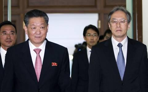 Αναθερμαίνονται οι σχέσεις Βόρεια Κορέας και Ιαπωνίας - Επιφυλακτική η Νότια Κορέα
