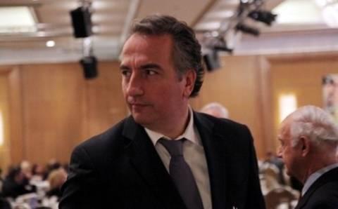 Καλαφάτης: Προσωπική απόφαση να επικεντρωθώ στα ζητήματα της Θεσσαλονίκης
