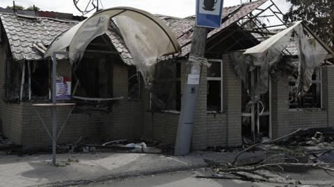 Ουκρανία: Νοσοκομείο για παιδιά βομβάρδισε ο στρατός