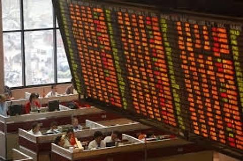 Ευρωπαϊκά χρηματιστήρια: Άνοιγμα με πτώση