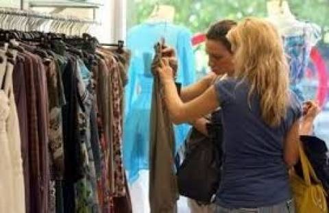 ΕΛΣΤΑΤ: Πτώση του όγκου λιανικών πωλήσεων τον Μάρτιο