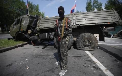 Ουκρανία: Ελεύθεροι οι τέσσερις παρατηρητές του ΟΑΣΕ