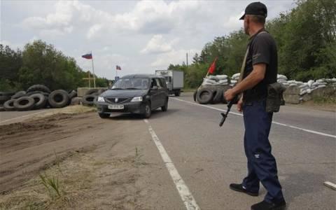 Ουκρανία: Νέα «σύλληψη» παρατηρητών του ΟΑΣΕ