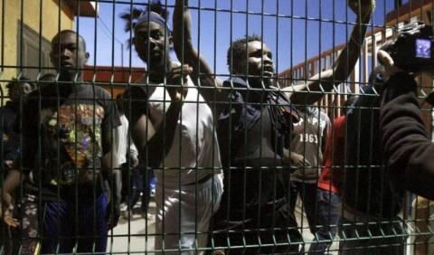 Frontex: Aύξηση του αριθμού παράνομων μεταναστών