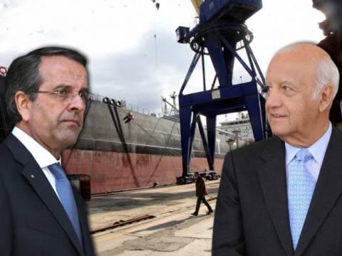 Scandalous amendment in favor of a close associate of Samaras