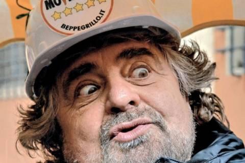 Γκρίλο: Ο Φάρατζ διαθέτει ειρωνεία και χιούμορ, δεν είναι ρατσιστής