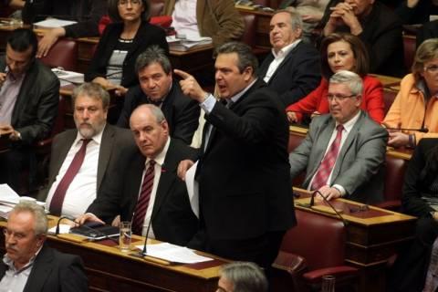 Οι νέοι κοινοβουλευτικοί εκπρόσωποι των ΑΝ.ΕΛ