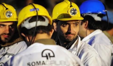Τουρκία: Νόμος για τη βελτίωση συνθηκών εργασίας στα ορυχεία