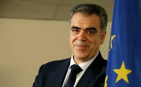 Κούρκουλας: Αισιόδοξος για κοινά αποδεκτό πρόεδρο της Ευρωπαϊκής Επιτροπής