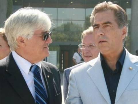 Δική Παπαγεωργόπουλου: Αθώος δήλωσε ο Λεμούσιας, υπερασπίστηκε τον πρώην δήμαρχο