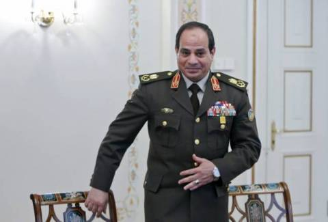 Αίγυπτος: Ακυρώθηκε η αμνηστία που είχε χορηγηθεί σε 52 πρόσωπα