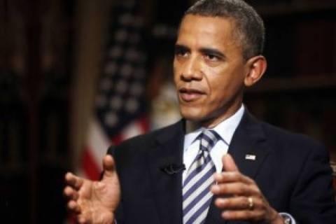 ΗΠΑ: Συνάντηση Ομπάμα με τον Ποροσένκο την Τετάρτη