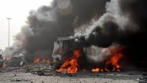 ΗΠΑ: Αμερικανός πολίτης βρισκόταν πίσω από βομβιστική επίθεση στη Συρία