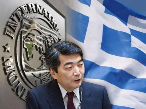 ΔΝΤ: Οι ελληνικές αρχές έχουν σημειώσει σημαντική πρόοδο