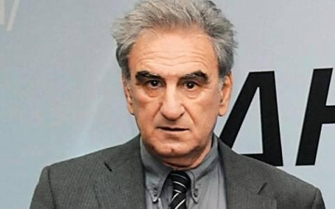 Λυκούδης: Να μείνει ο Κουβέλης αν ηγηθεί πλήρους αναπροσανατολισμού της ΔΗΜΑΡ