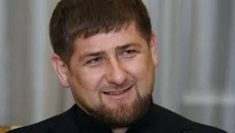 Кадыров: Лишь 14 чеченцев находятся на юго-востоке Украины «по личному желанию»