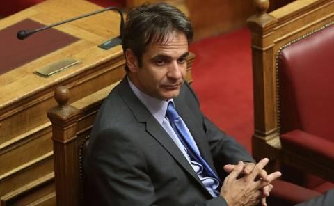 Κυρ. Μητσοτάκης: Υπέρ του μπόνους εδρών στο πρώτο κόμμα