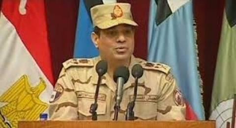 """Η εκλογή στην προεδρία της Αιγύπτου του Σίσι δίνει """"νέα ελπίδα"""" στην χώρα"""