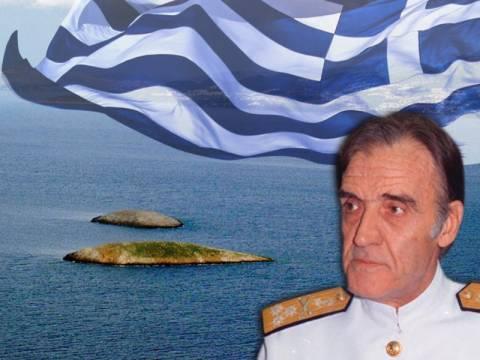 Ο πατριώτης ναύαρχος Λεωνίδας Βασιλικόπουλος