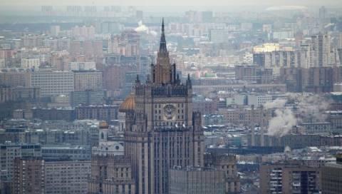 МИД: Заявления Ишингера стали напоминать тезисы Киева и Вашингтона