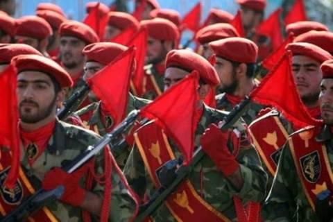 Συρία: Νεκρός  διοικητής των Φρουρών της Επανάστασης