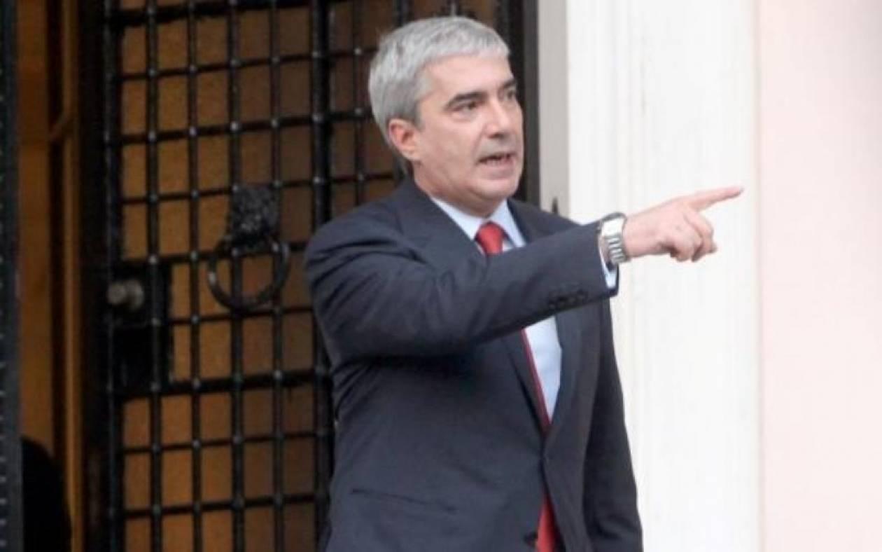 Κεδίκογλου: Καταδίκασε την επίθεση στα γραφεία του ΛΑ.Ο.Σ.