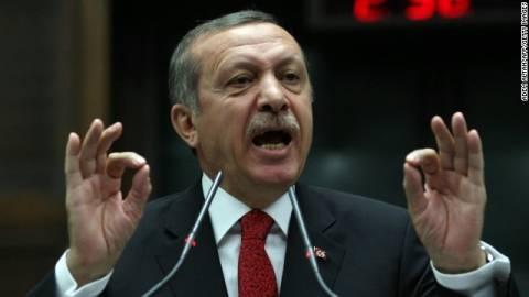 Ο Ερντογάν απειλεί με συλλήψεις - Κλειστό το πάρκο Γκεζί