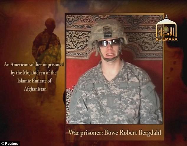 Αφγανιστάν: Ταλιμπάν απελευθέρωσαν Αμερικανό στρατιώτη μετά από 5 χρόνια