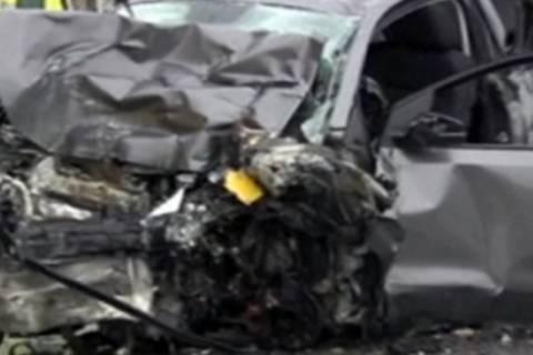 Τραγωδία στην άσφαλτο: Δύο νεκροί στη Θεσσαλονίκη