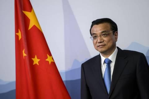 Σε Αθήνα και Κρήτη ο Κινέζος πρωθυπουργός