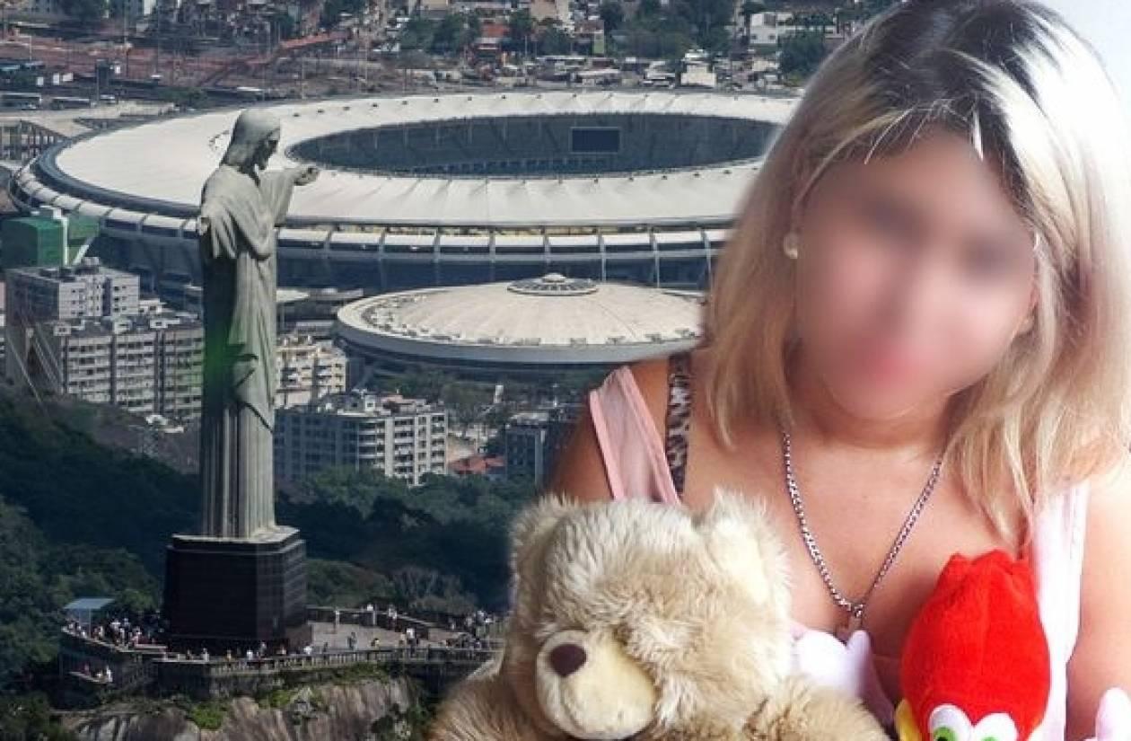 Βραζιλία: Μουντιάλ, συμμορίες και ανήλικες πόρνες