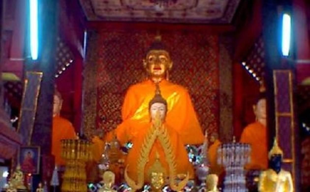 """Χαλκιδική: Το """"όχι"""" του ΣτΕ για τη δημιουργία βουδιστικού ναού"""