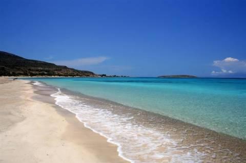 «Μαγεύει» η Ελαφόνησος: Στις 20 καλύτερες παραλίες του κόσμου